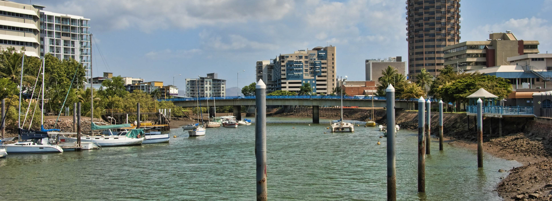 Townsville Image